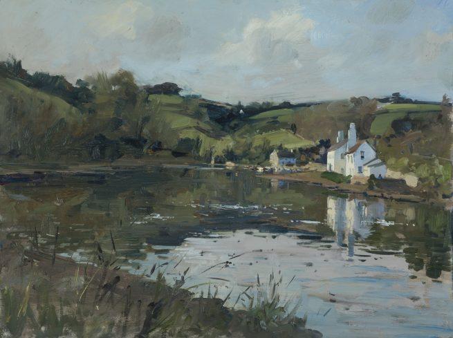 Southpool Creek, Devon