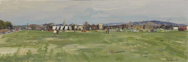 Blackheath, May Afternoon