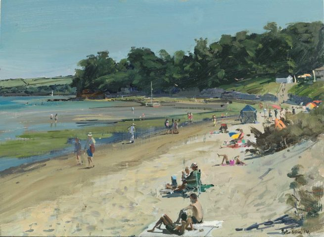 The Dutch Boys, Studland