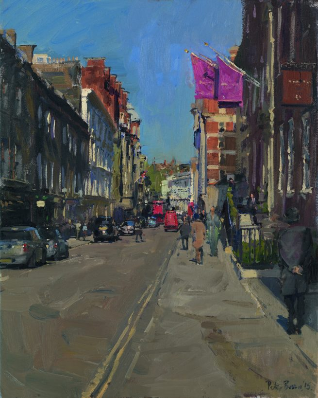 Great Russell Street
