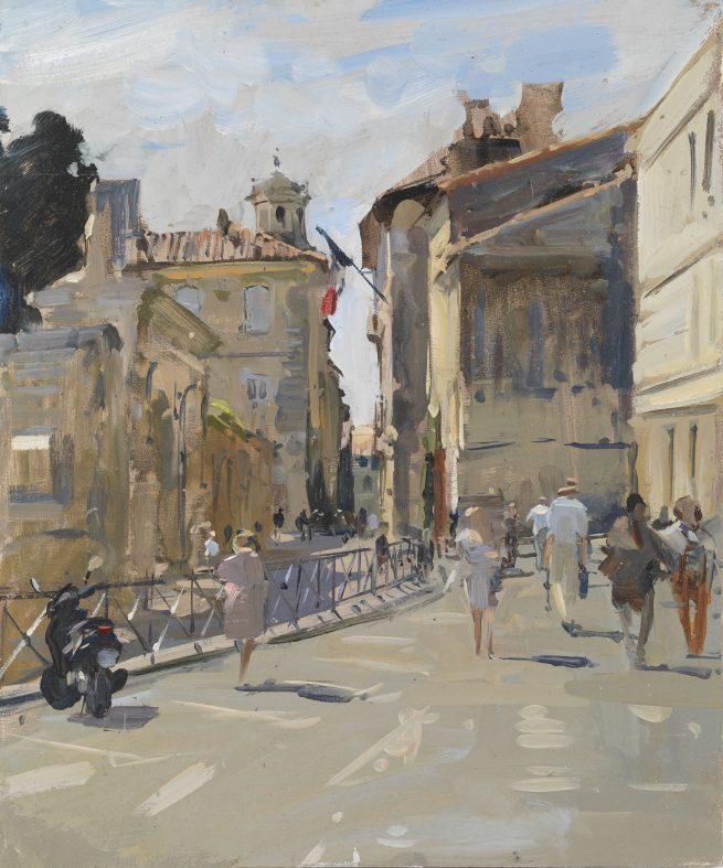 Rue de la Calade