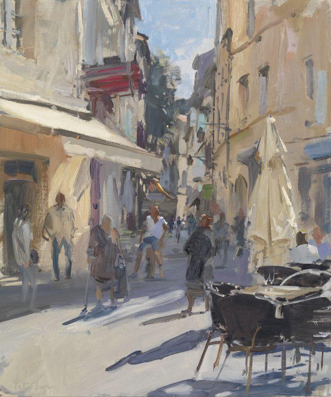 Place Paul Doumer