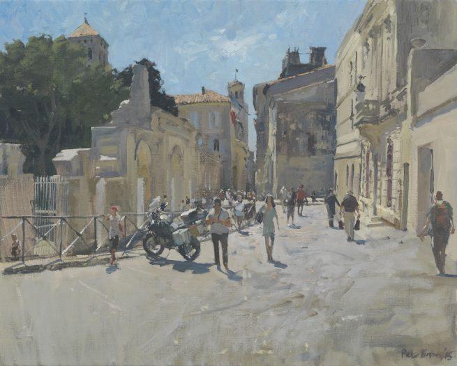 Rue de la Calade 3