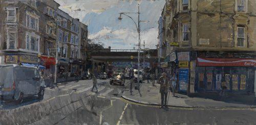 The Bridges, Ladbroke Grove