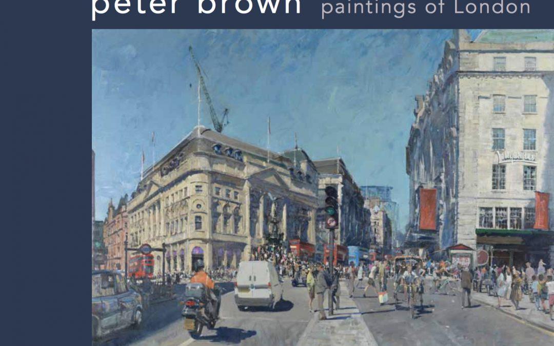 Paintings of London, 2016