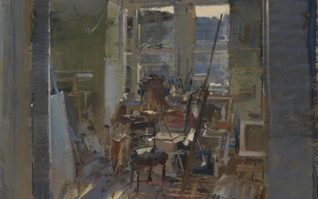 Peter Brown: At Home and Abroad, 2019