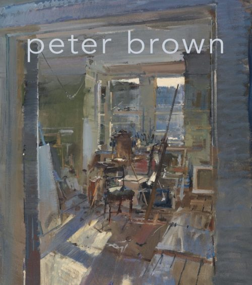 Peter Brown Catalogue Messums 2019