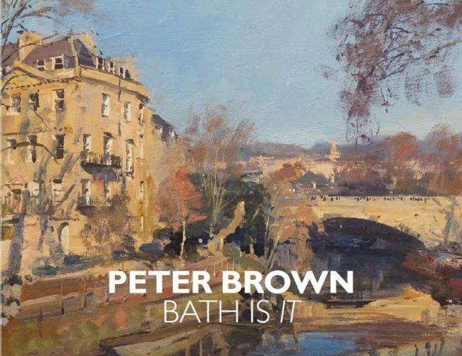 Peter Brown - Bath Is It